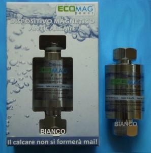 Filtru megnetic anticalcar Titan EcoMAG 3/4