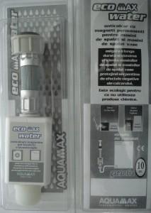 Filtru magnetic anticalcar 3/4 pentru masina de spalat.