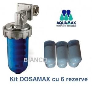 Filtru anticalcar Dosamax BLU 1/2