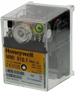 Automat pentru arzatoare Honeywell SATRONIC MMI 810.1 mod 33