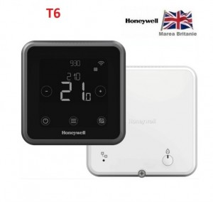 Termostat Lyric T6 Honeywell SMART WiFi