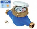 Contor apa rece BMeters GMB cu cadran umed cl.B DN 25-1