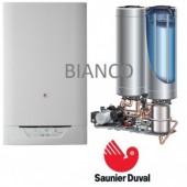 Centrala termica Saunier Duval ISOTWIN Condens 35A cu boiler de 42 litri
