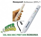 Detector de gaze portabil Honeywell EzSense ZPFL 1