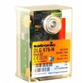 Automat pentru arzatoare Honeywell SATRONIC DLG 976 N Mod 03