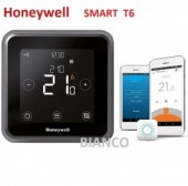 Termostat Lyric T6 Honeywell SMART WiFi