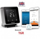 Termostat Lyric T6R Honeywell SMART WiFi