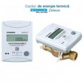 Contor de energie termica Zenner 3/4