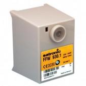 Automat pentru arzatoare Honeywell SATRONIC FFW 930.1