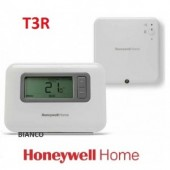 Termostat programabil Honeywell T3R, fara fir